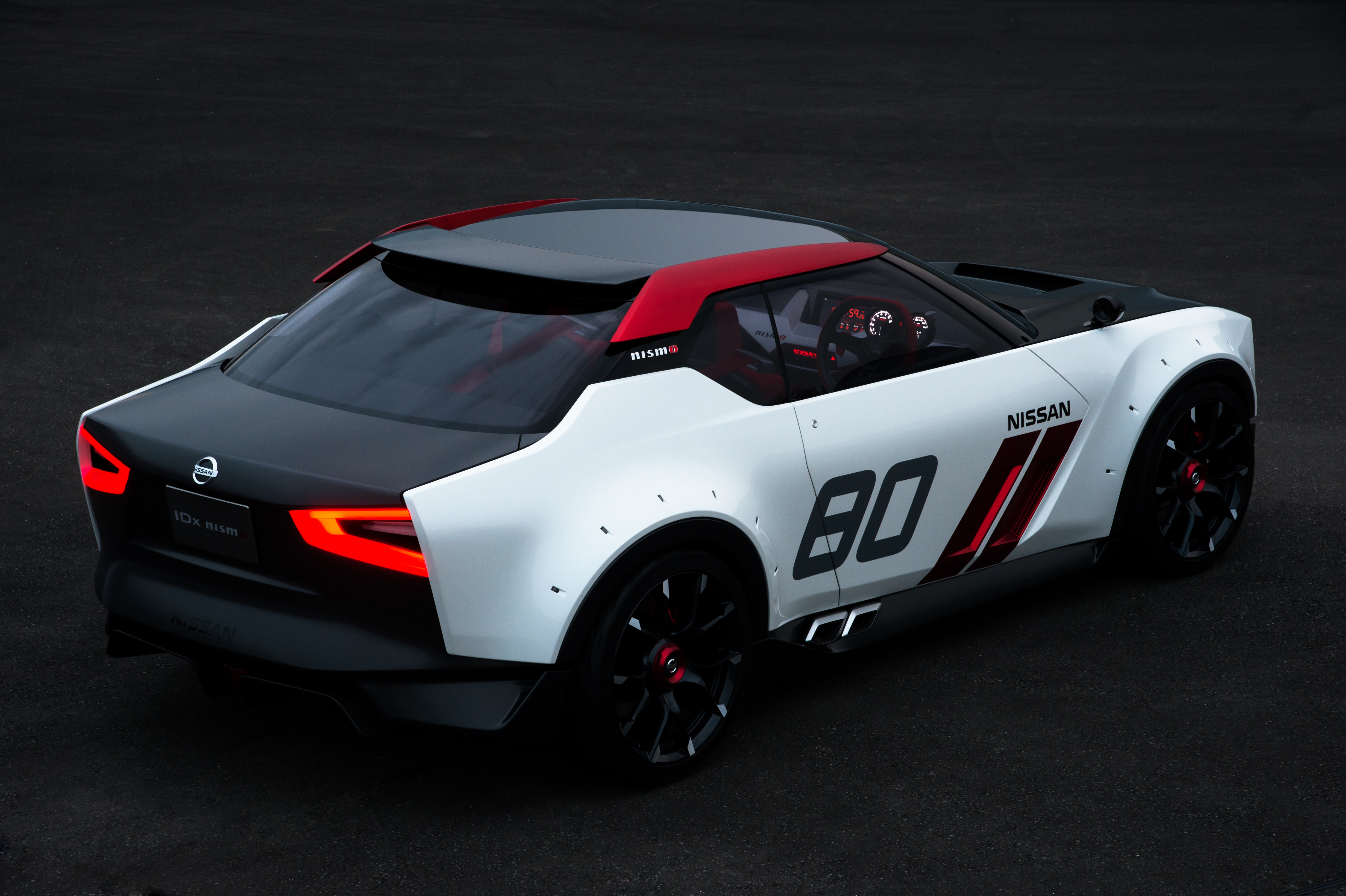 Nissan IDx Freeflow & Nismo – Datsun 510 reborn? Paul Tan ...