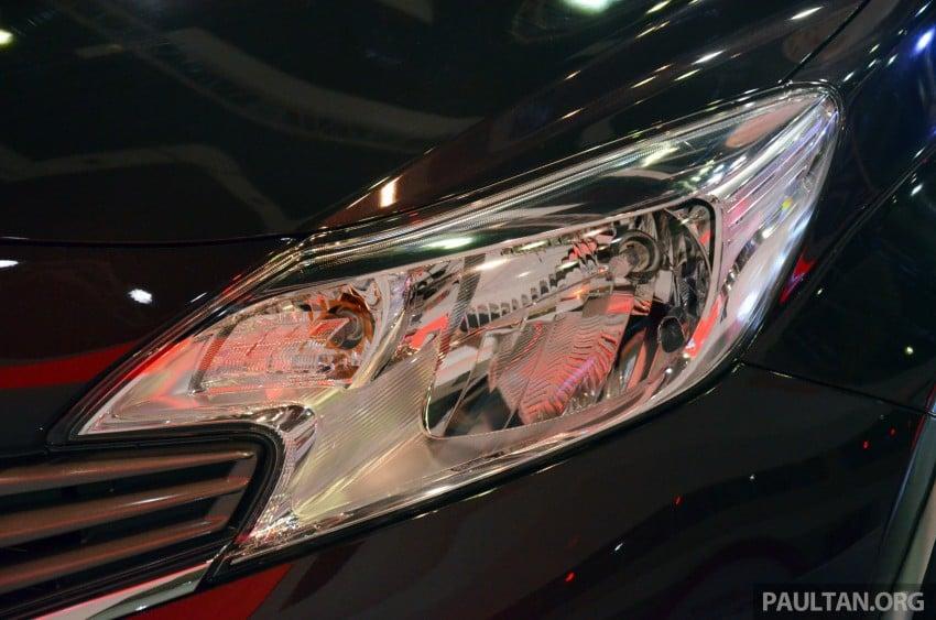 Nissan Note mini-MPV seen at KLIMS, coming soon? Image #210651