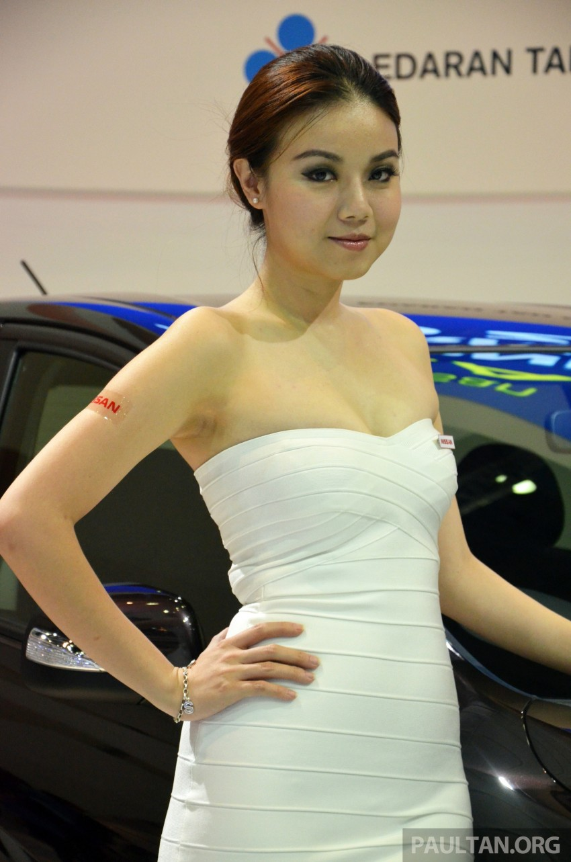 Nissan Note mini-MPV seen at KLIMS, coming soon? Image #210656