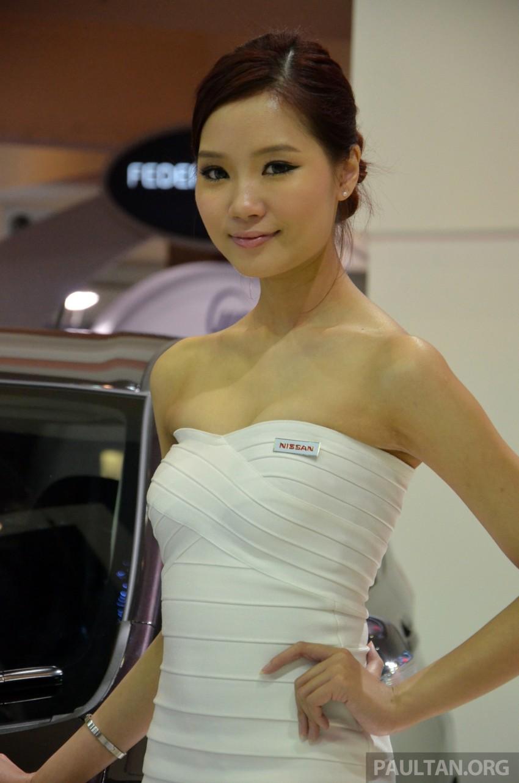 Nissan Note mini-MPV seen at KLIMS, coming soon? Image #210659