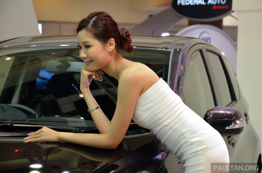 Nissan Note mini-MPV seen at KLIMS, coming soon? Image #210662