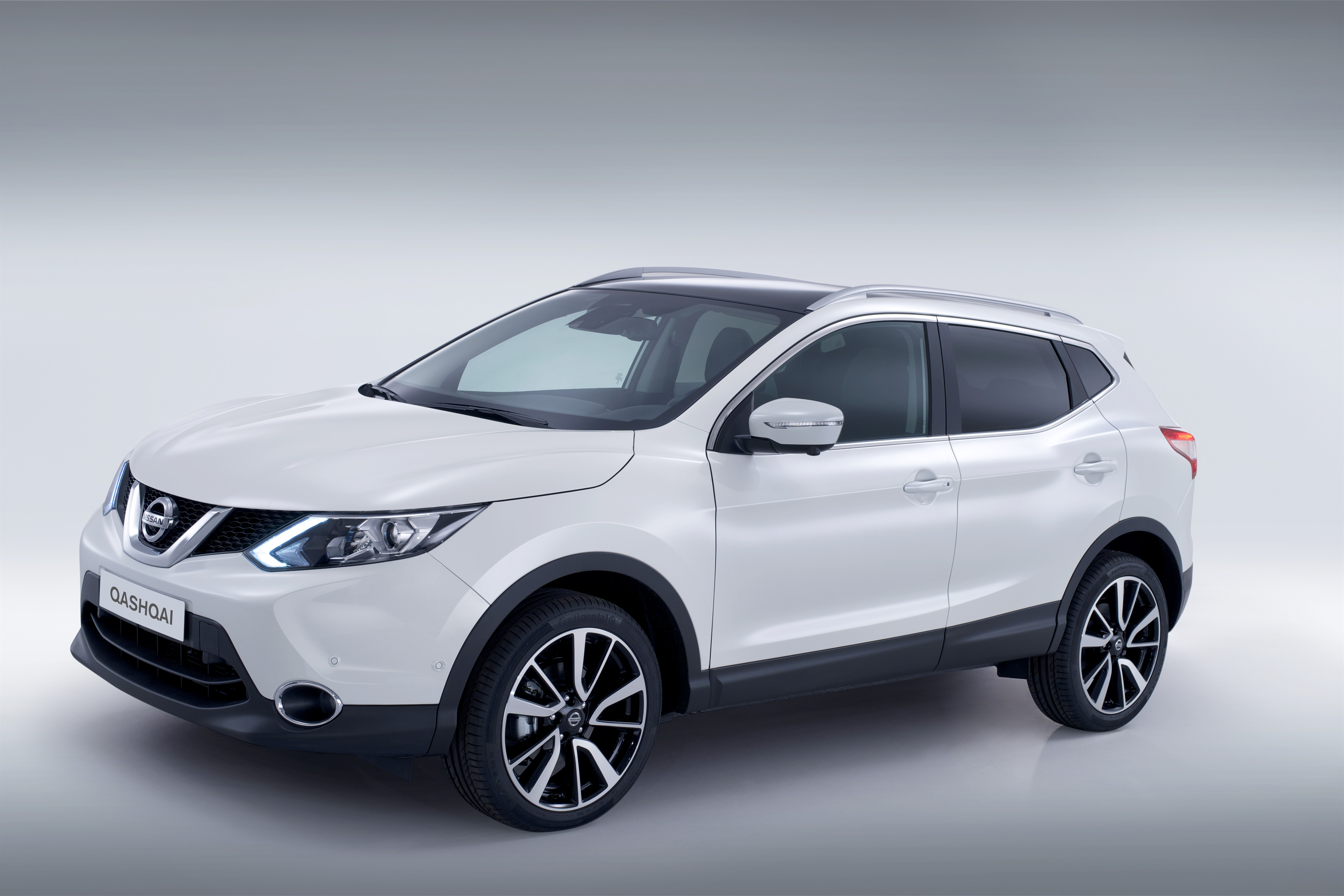 2014 Nissan Qashqai – second-gen officially unveiled Image ...