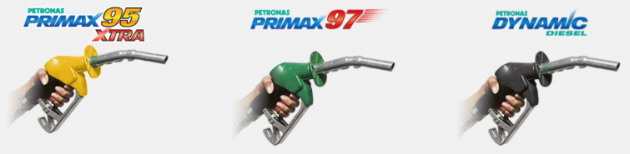 petronas-fuels