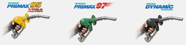 petronas-fuels