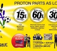 proton bola