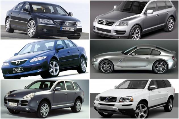 six-car-12-year