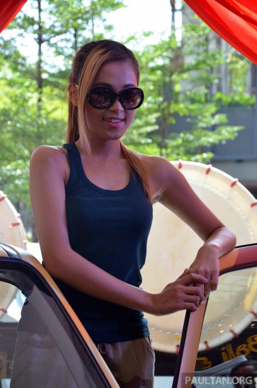 Suzuki Jimny launched in Malaysia, RM87k-92k Image #209364