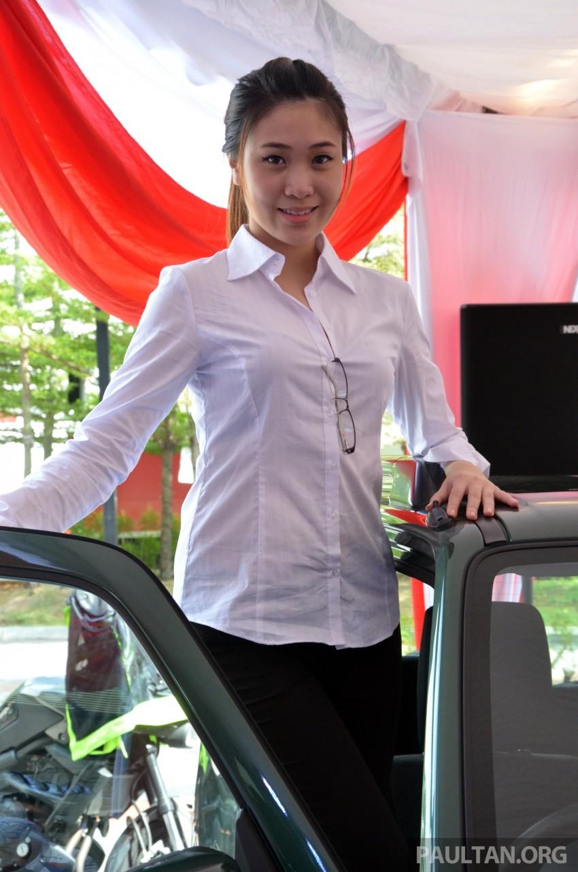 Suzuki Jimny launched in Malaysia, RM87k-92k Image #209367