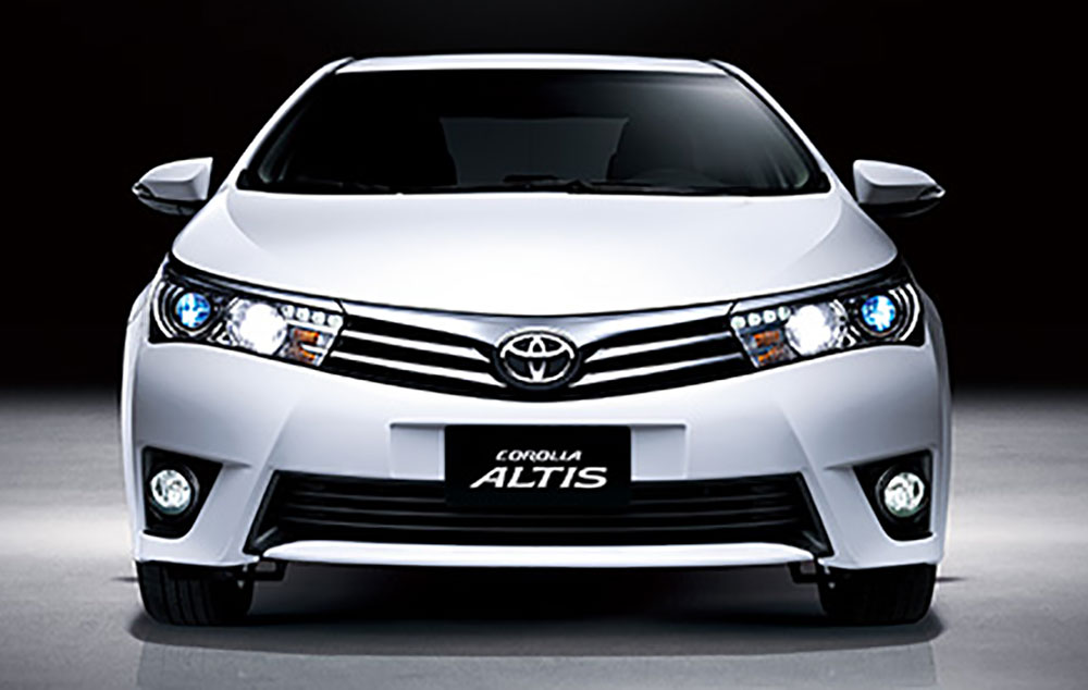 2014 Toyota Corolla Altis Coming To Malaysia Soon Image 207743