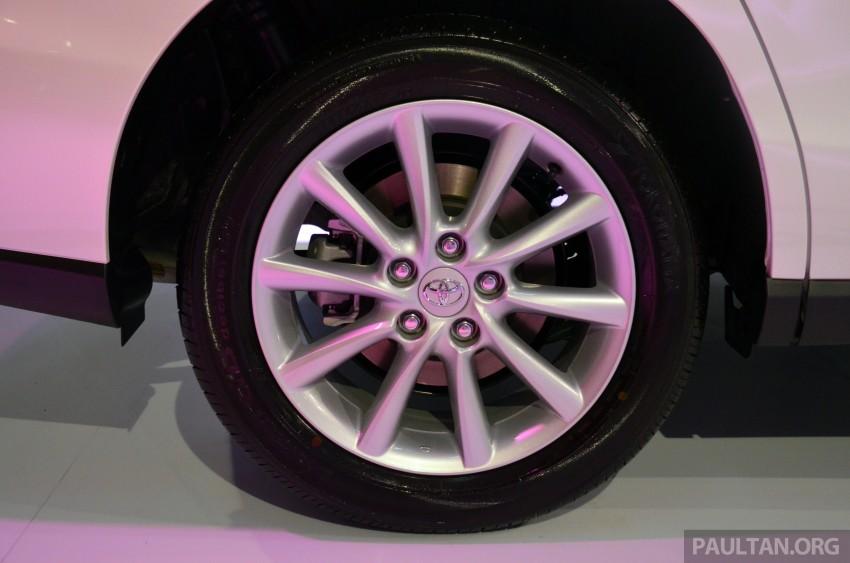 Toyota Previa (Estima) appears at KLIMS13 – RM270k Image #209536