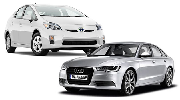 Tax incentives for hybrid vehicles in Malaysia may not continue into 2014 for CBU imported models Image #208250