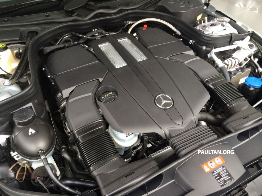 Mercedes-Benz E400 CKD now in Malaysia – RM494k Image #214889