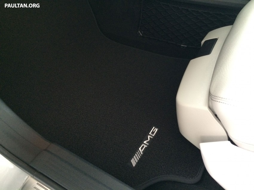 Mercedes-Benz E400 CKD now in Malaysia – RM494k Image #214904