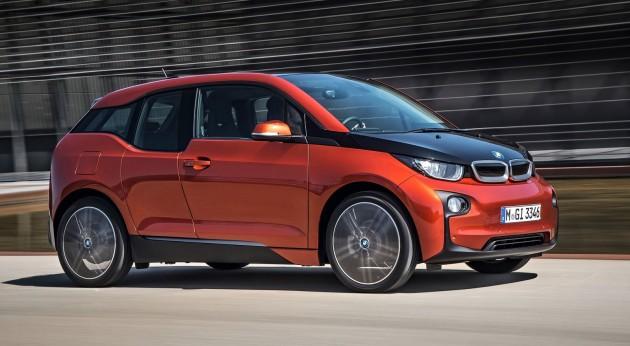 2013-ECOTY-BMW-i3