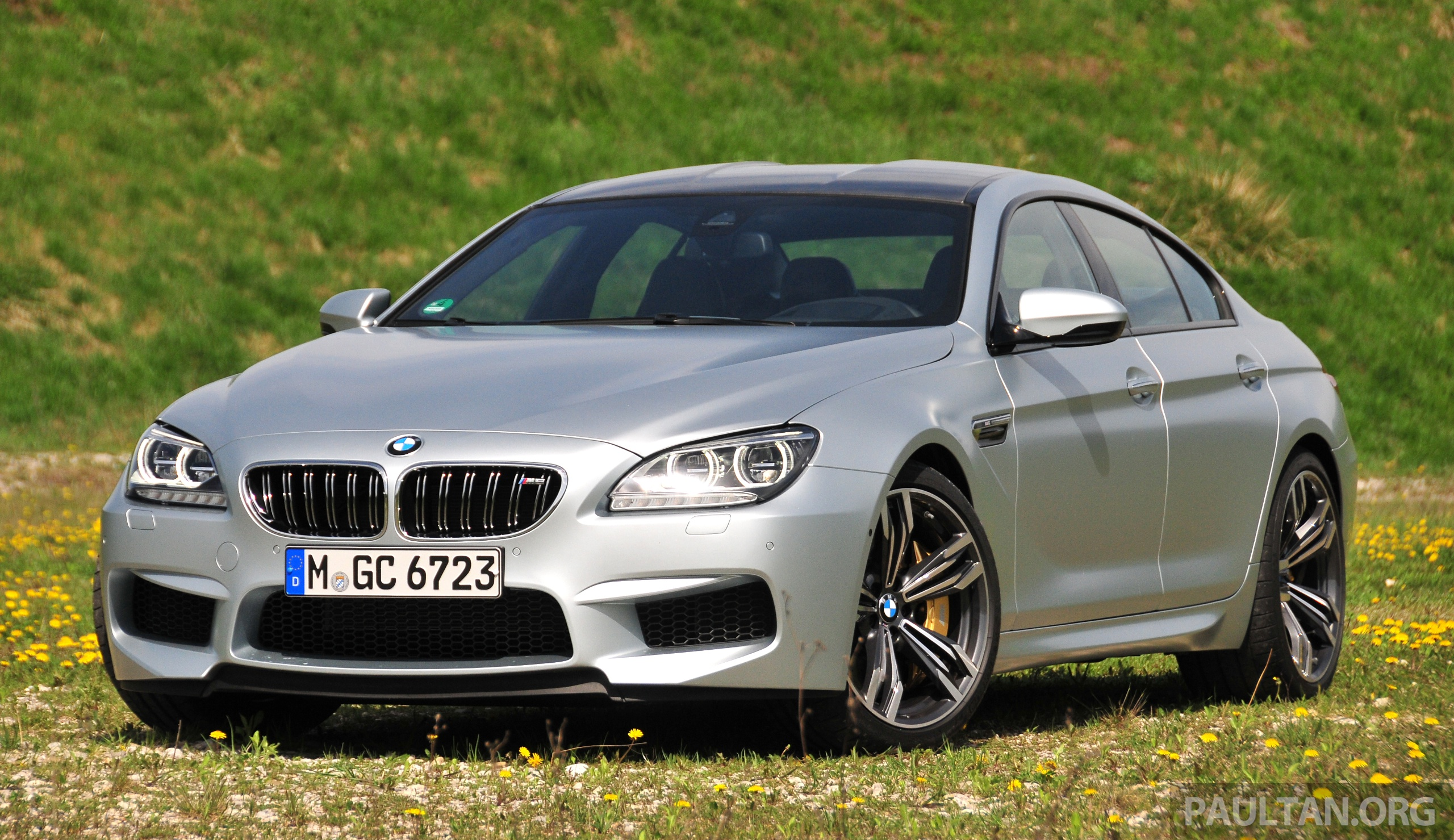 Gst Updated Bmw Prices Decrease Of Up To Rm19k