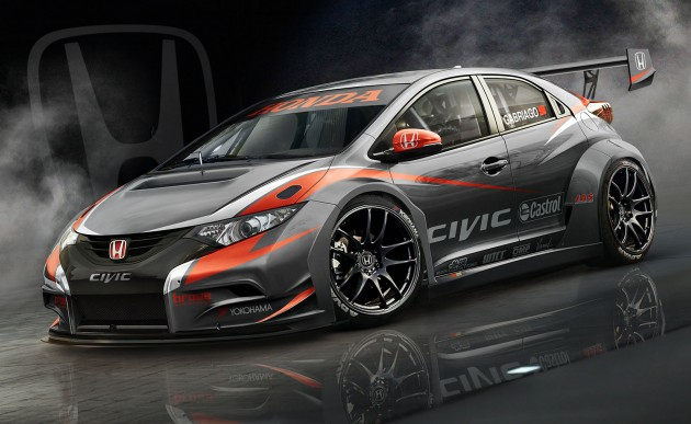 2014-Honda-Civic-WTCC