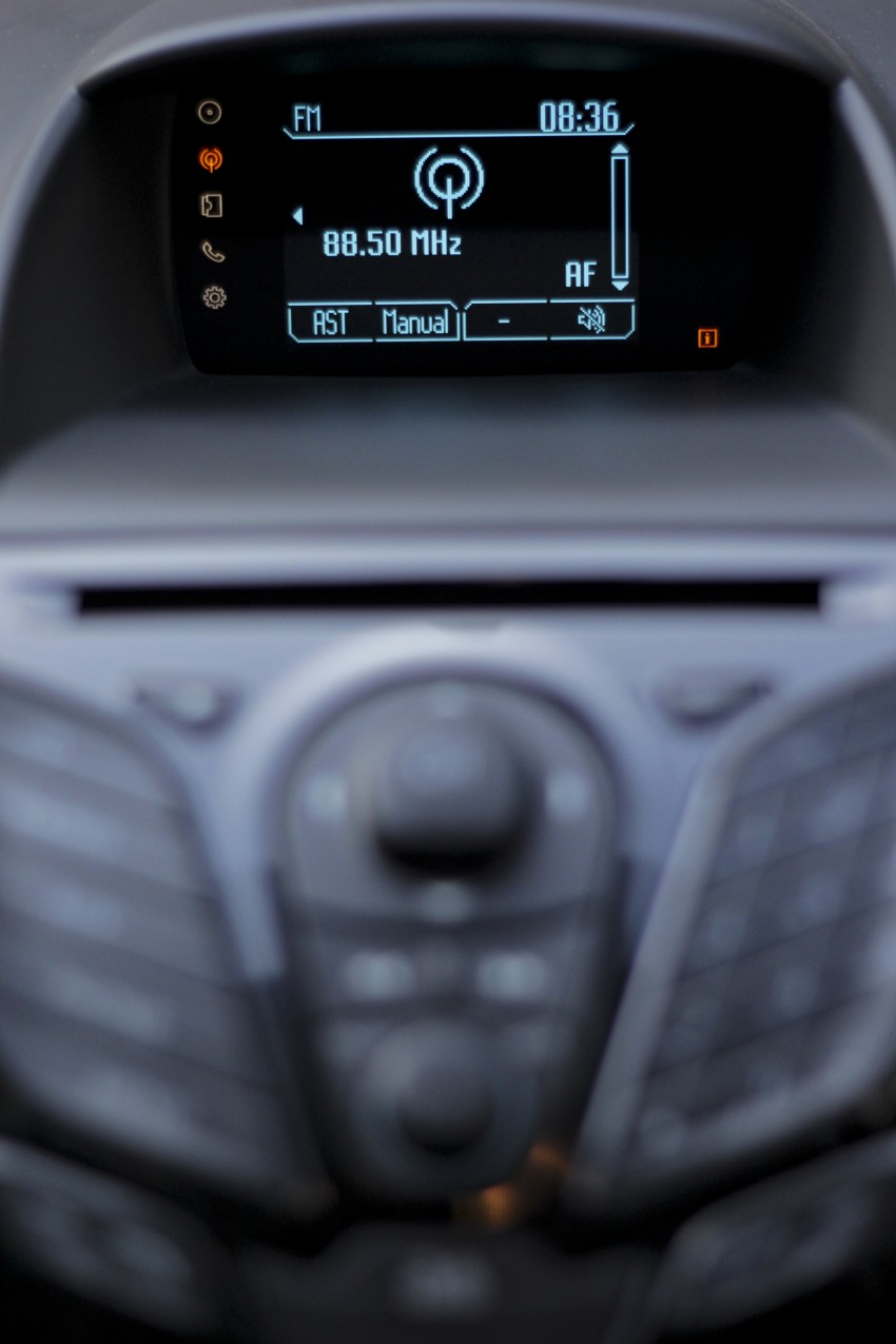 DRIVEN: 2014 Ford Fiesta 1.0 EcoBoost in Chiang Mai Image #216554