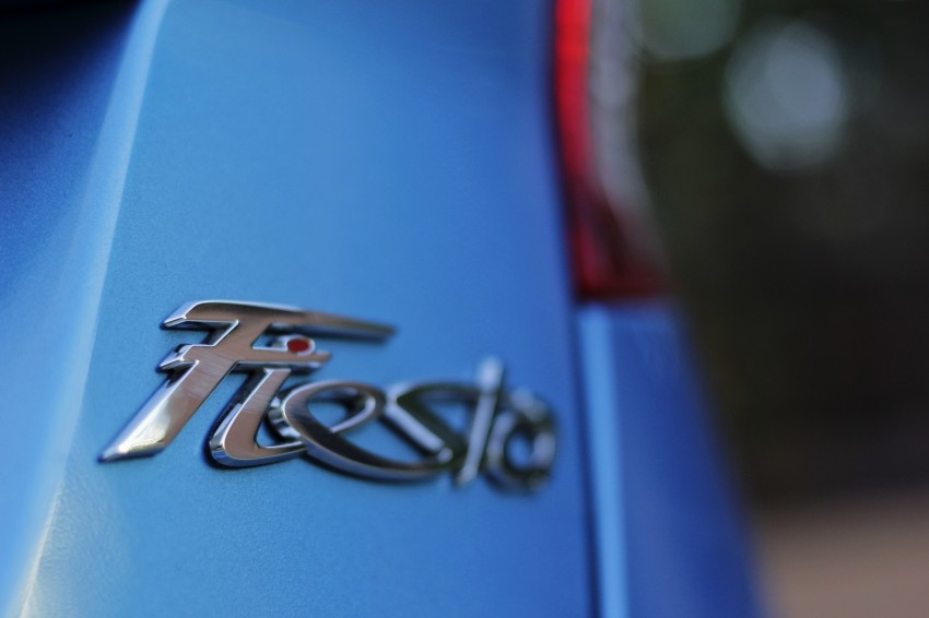 DRIVEN: 2014 Ford Fiesta 1.0 EcoBoost in Chiang Mai Image #216553