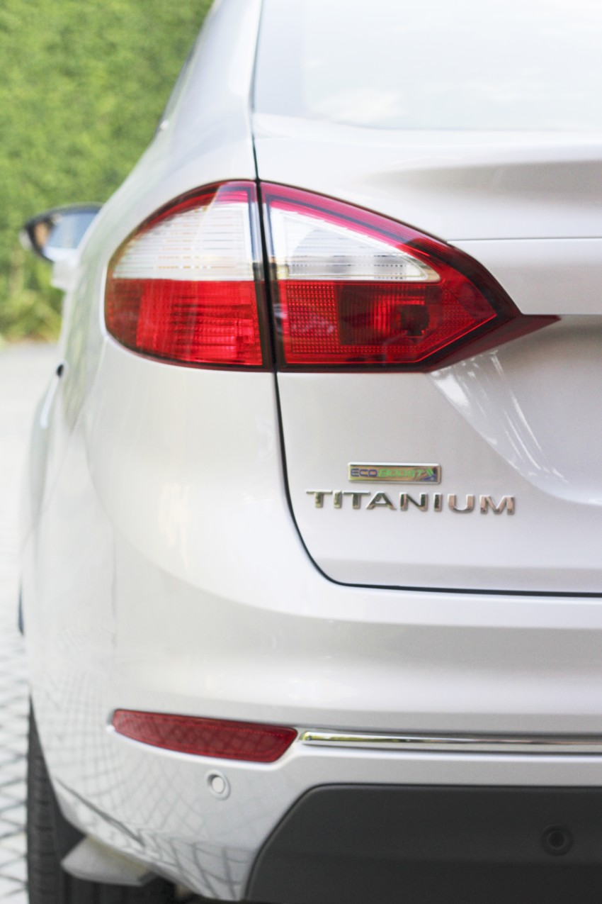 DRIVEN: 2014 Ford Fiesta 1.0 EcoBoost in Chiang Mai Image #216550
