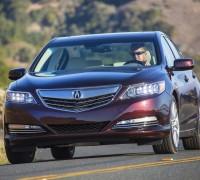 Acura RLX Sport Hybrid-13