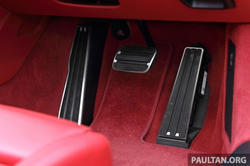 DRIVEN: 981 Porsche Boxster S 3.4 PDK Image #218926