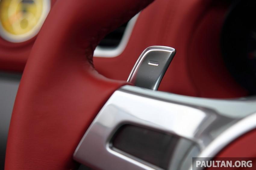 DRIVEN: 981 Porsche Boxster S 3.4 PDK Image #218915