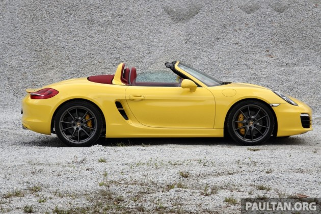 BoxsterS68
