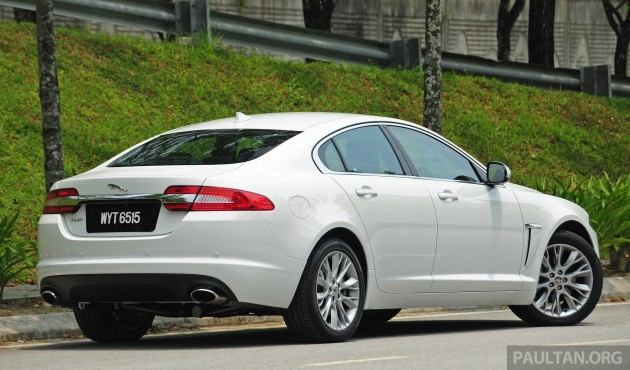 Driven_Jaguar_XF_2.0_Ti_review_ 002