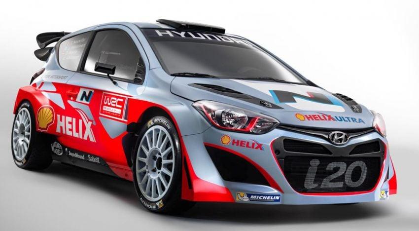 Hyundai N – new performance sub-brand confirmed Image #217196