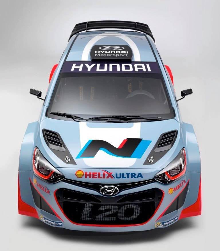 Hyundai N – new performance sub-brand confirmed Image #217198