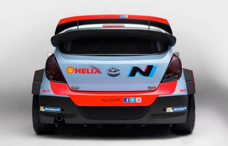 Hyundai N New Performance Sub Brand Confirmed Paul Tan