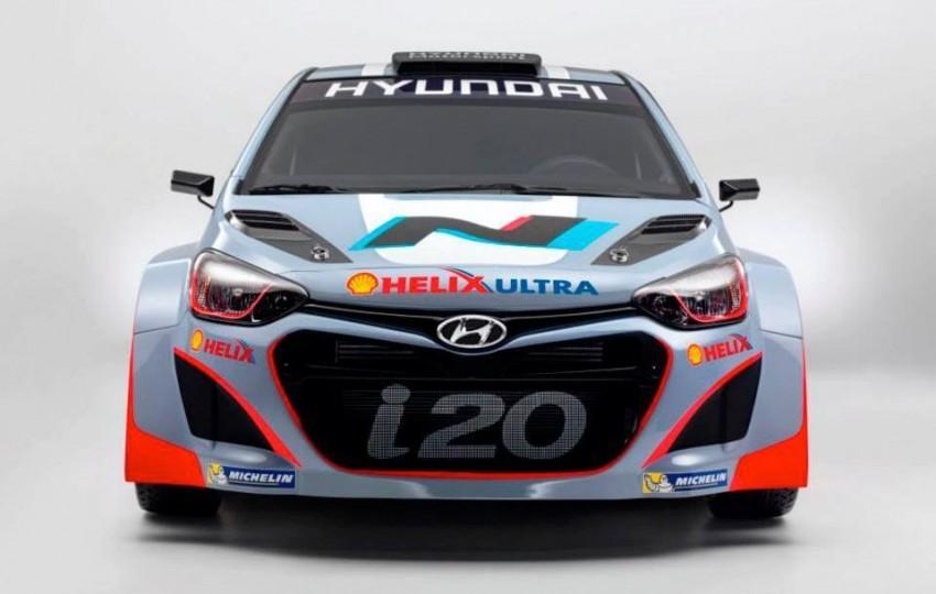 Hyundai N – new performance sub-brand confirmed Image #217200