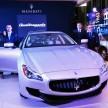 Maserati Quattroporte 0004