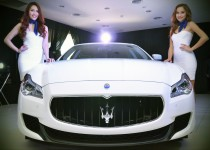 Maserati Quattroporte 0006