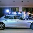 Maserati Quattroporte 0007
