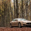 Maserati Quattroporte 0032