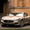 Maserati Quattroporte 0034