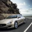 Maserati Quattroporte 0037
