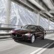Maserati Quattroporte 0045