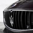 Maserati Quattroporte 0046