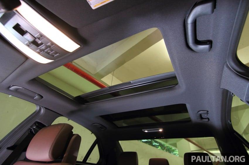 DRIVEN: W212 Mercedes-Benz E 400 Avantgarde Image #218635