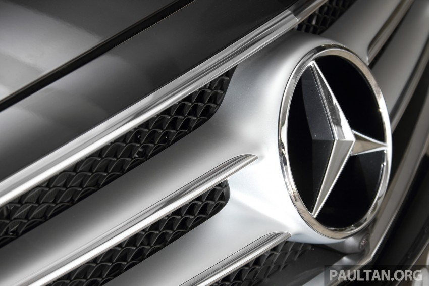 DRIVEN: W212 Mercedes-Benz E 400 Avantgarde Image #218623