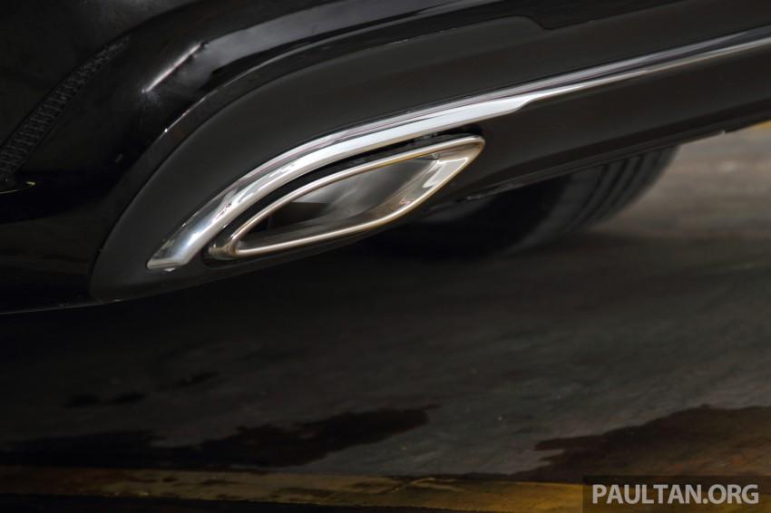 DRIVEN: W212 Mercedes-Benz E 400 Avantgarde Image #218620