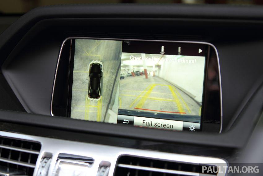 DRIVEN: W212 Mercedes-Benz E 400 Avantgarde Image #218668