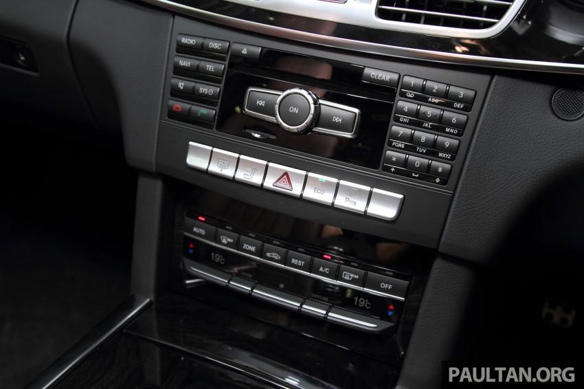 DRIVEN: W212 Mercedes-Benz E 400 Avantgarde Image #218666