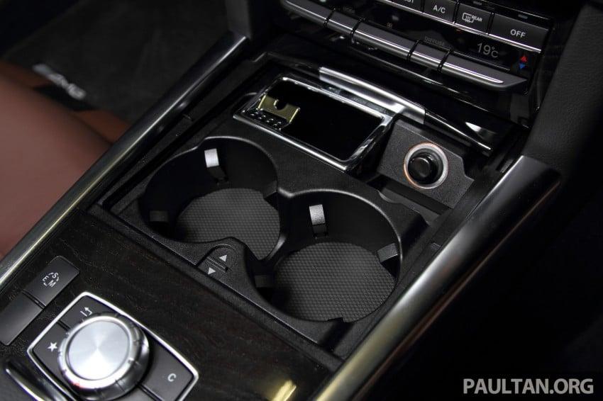 DRIVEN: W212 Mercedes-Benz E 400 Avantgarde Image #218663