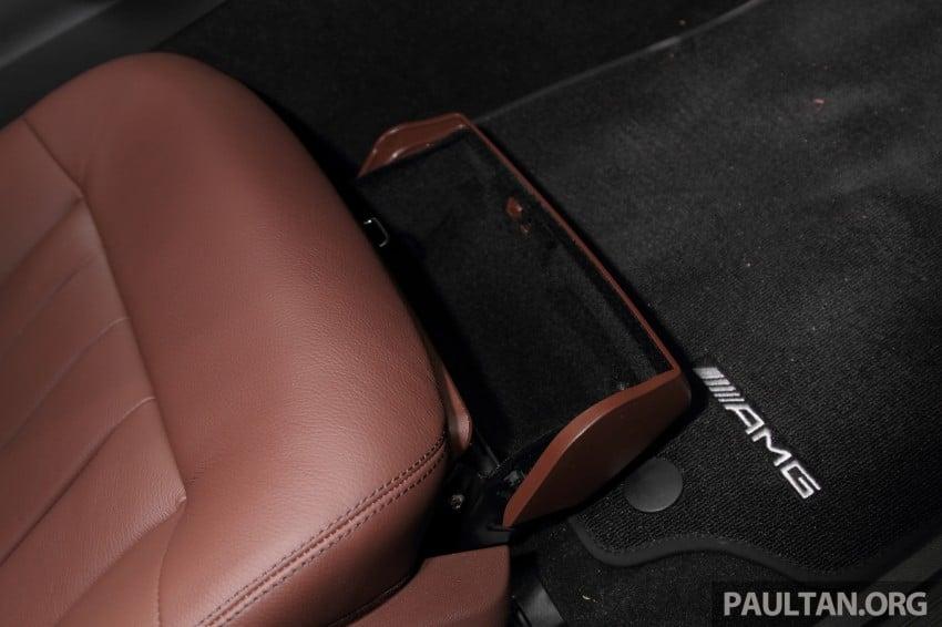 DRIVEN: W212 Mercedes-Benz E 400 Avantgarde Image #218652