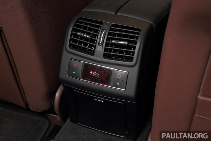 DRIVEN: W212 Mercedes-Benz E 400 Avantgarde Image #218650