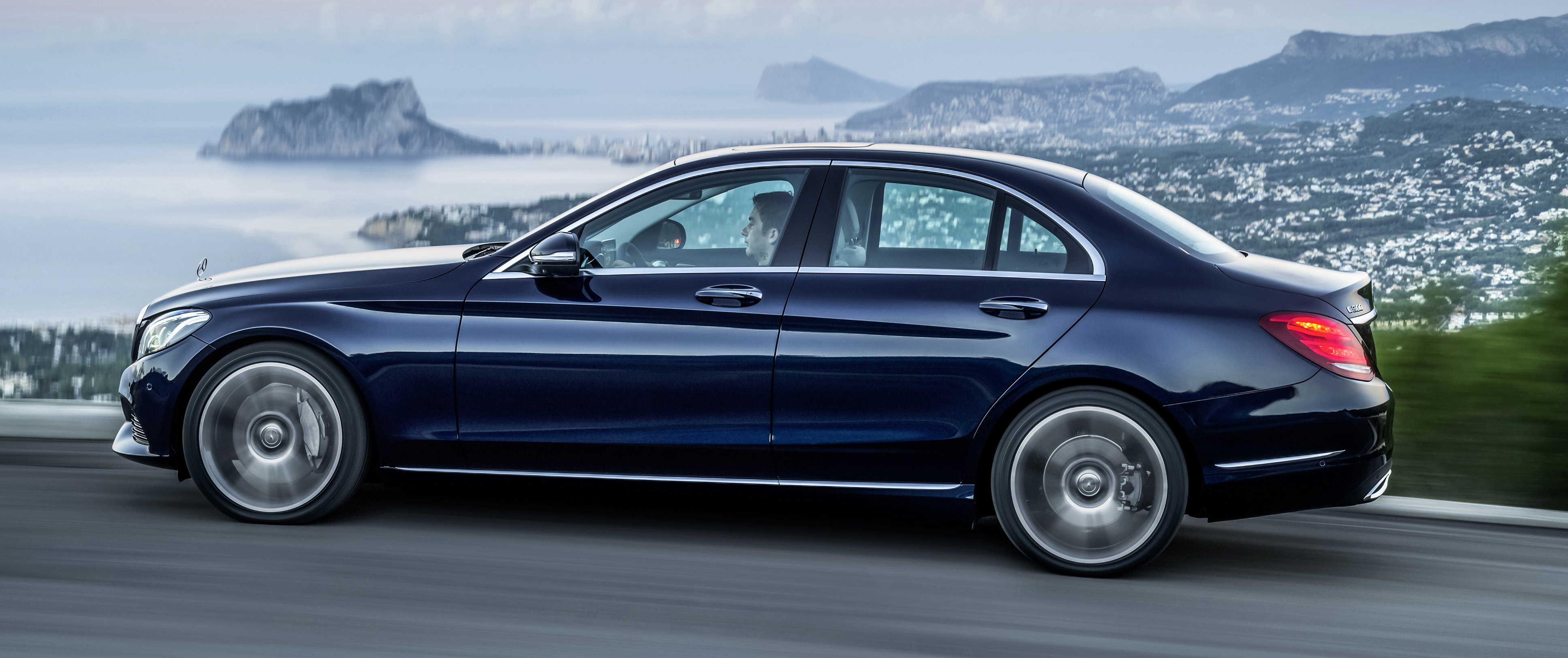 W205 Mercedes-Benz C-Class: first details released! Image 217639