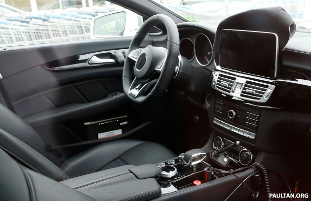 Mercedes-CLS-63-AMG-Shooting-Brake-Facelift-Interior